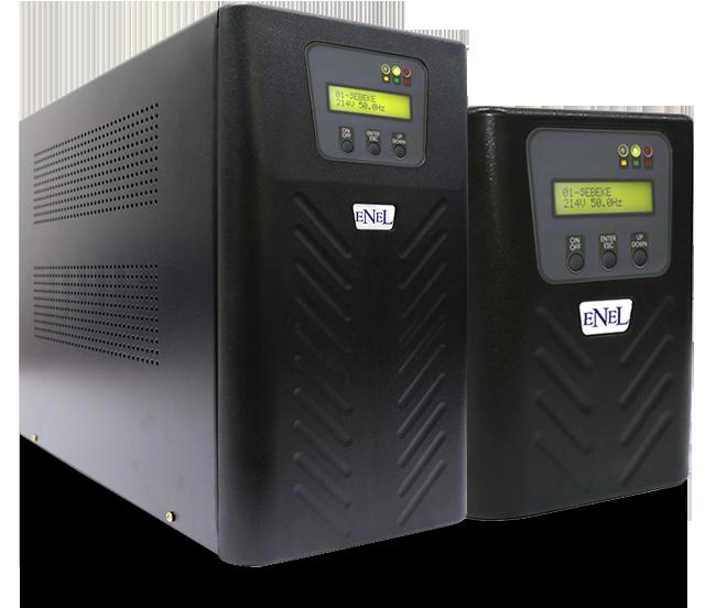 A1 SERİSİ 1-3 kVA UPS
