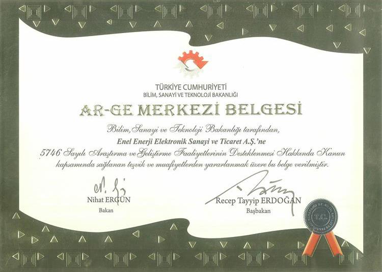 Enel-Arge